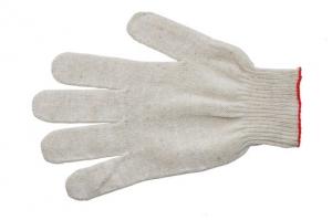 Перчатки Норма ХБ без ПВХ (4-нитка)