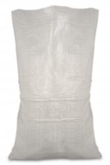 Мешки полипропиленовые белые 105х55