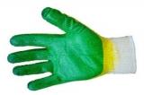 Перчатки с двойным латексным обливом